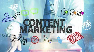 iTrust Digital Content Marketing
