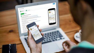SEVE new website iTrust Digital