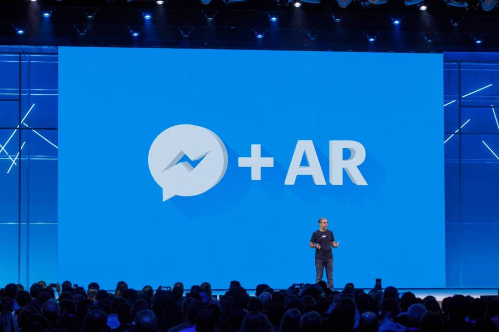 f8 facebook conference 2018 messenger changes