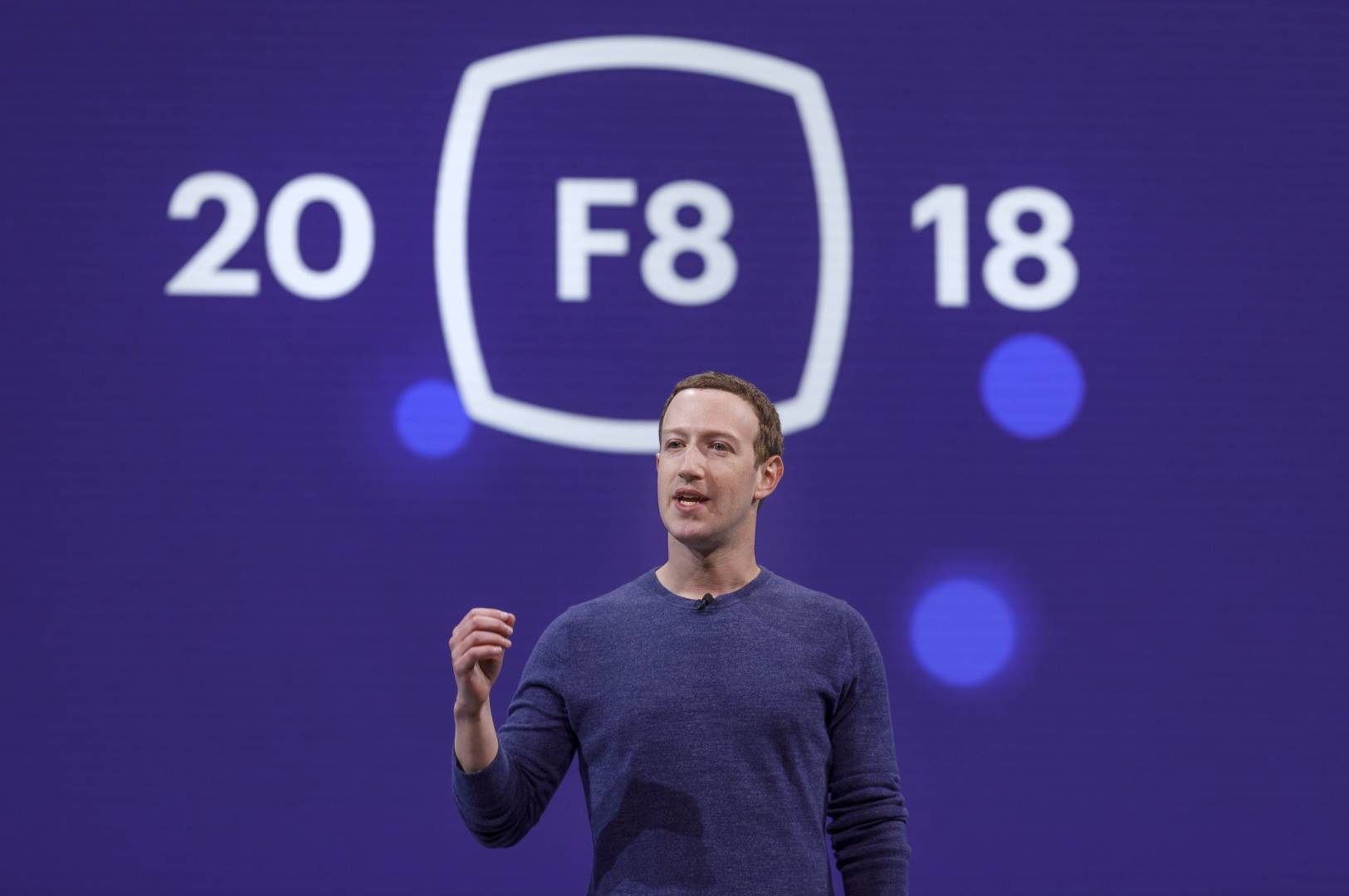 f8 facebook conference 2018 all changes and new features