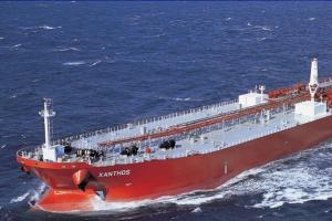 Pleiades Shipping Agents S.A. Fleet